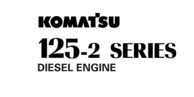 Komatsu Manual – Instant Download Komatsu Service Repair